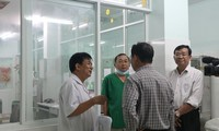 Vietnam reports one new case of nCov infection