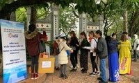 Hanoi reopens relic sites, tourist attractions after sterilization