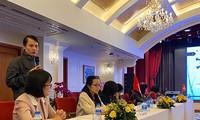 Vietnam announces successful development of quick test kits for novel coronavirus