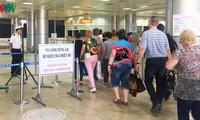 E-medical declaration made mandatory for all arrivals in Vietnam