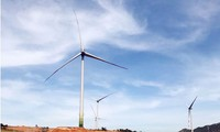 Bac Lieu wind power plant generates 1 billion kWh