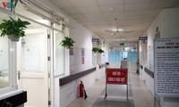 Vietnam confirms 39 Covid-19 cases