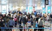 14-day quarantine compulsory for passengers from ASEAN countries