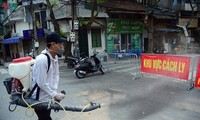 Vietnam confirms two more Covid-19 cases, total 87