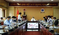 Vietnam capable of testing 8,000-10,000 samples a day: Ministry of Health