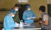 Vietnam reports no new case of COVID-19, critically ill patient recovers