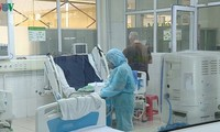 2 new COVID -19 cases in Vietnam, 3 recover