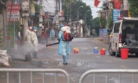 No new cases of COVID-19 reported in Vietnam in one day