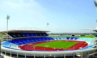My Dinh National Stadium among best five in Southeast Asia: AFC