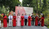 Exhibition about President Ho Chi Minh opens in Hanoi
