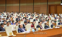 National Assembly deputies recommend a bill on economic security