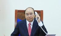 Vietnam, Singapore seek to reboot trade, investment, tourism exchange
