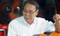 Musician Tran Quang Loc dies at 71