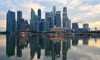 Singapore retains top spot as world's most competitive economy