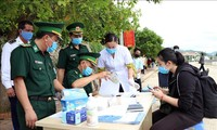 309 Vietnamese citizens repatriated from Angola