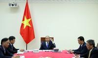 Vietnam, Malaysia aim at 15 billion USD two-way trade