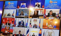 Delegates applaud ASEAN's special session on women's empowerment