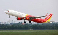 240 Vietnamese citizens repatriated from Singapore