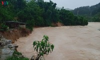 Northern mountainous provinces urged for flood countermeasures