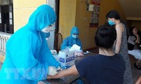 Vietnam reports no community infection of COVID-19 for 94 straight days