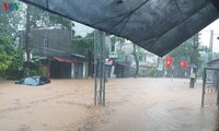 Prime Minister urges for prompt flood recovery efforts in Ha Giang