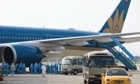 219 Vietnamese citizens repatriated from Equatorial Guinea