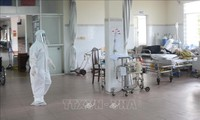 Vietnam reports 11 COVID-19 related deaths, 841 infected people