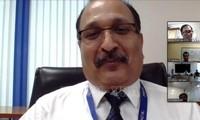 Indian expert optimistic about Vietnam's IT development potential