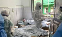 Vietnam reports 4 more COVID-19 patients, 993 in total