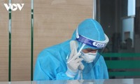 Vietnam reports 5 new COVID-19 patients, death toll rises to 29