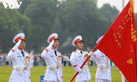 Exciting celebrations of National Day