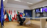 Europe split over Belarus crisis