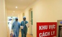 Vietnam reports one more imported COVID-19 patient