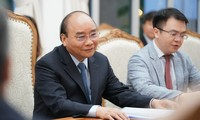 Vietnam always creates favorable conditions for foreign investors: PM