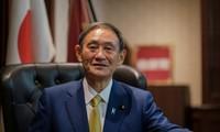 Suga Yoshihide elected Japan's Prime Minister
