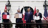 Middle East's geo-political landscape after Israel-UAE-Bahrain peace agreement