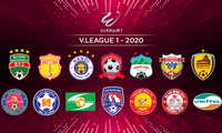 V-League reopens stadiums