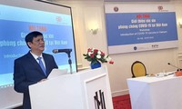 Vietnam to test COVID-19 vaccine on humans in 2021