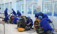 October 4  designated as Vietnam Labor Skills Day