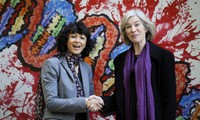 Nobel Prize in Chemistry awarded to female scientists for developing genome editing