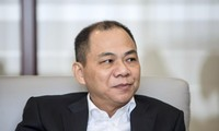 Pham Nhat Vuong is Vietnam's richest man and world's 286th: Forbes