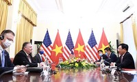 Vietnam values comprehensive partnership with the US: Deputy PM