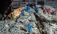 No Vietnamese casualties reported in quake off Turkey and Greece