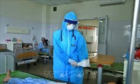 Vietnam goes 60 days without community infection of COVID-19