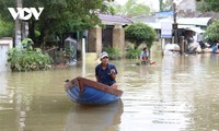 Micronesia donates 100,000 USD to Vietnamese flood victims
