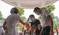 COVID-19: 81 days without community infections in Vietnam