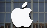 Foreign media reports on Apple's shift of some production to Vietnam