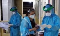 COVID-19: No new cases reported, 11 more patients cured in Vietnam