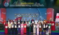 Vu A Dinh Scholarship Fund helps disadvantaged students