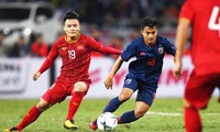 Vietnam finishes 93rd in FIFA rankings 2020